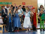 """Adelzhausen: Grundschule ist jetzt ein """"Haus der kleinen Forscher"""""""