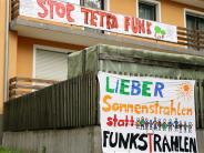 Gemeinderat: Funk: Staatssekretär warnt vor Unwahrheiten