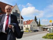 Aichach: Mehr Platz für die Mitarbeiter liegt Bürgermeister Habermann am Herzen