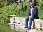 Hollenbach: Er ist der jüngste Bürgermeister im Wittelsbacher Land
