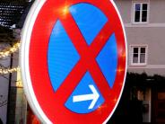 Obergriesbach: Lösen Parkverbote das Problem in Obergriesbach?