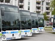 Nahverkehr: Wo auf dem Land Bus & Bahn teurer wird