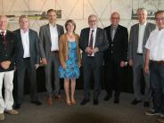 Versammlung: Migration bleibt ein Thema bei der Volkshochschule Aichach-Friedberg