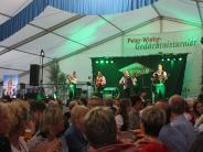 Peter-Winter-Gedächtnisturnier: Gebenhofen feiert mit Fußball und Musik