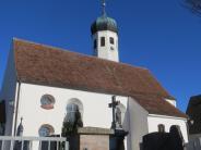 Sitzung: Sanierung der beiden Kirchen in Heretshausen wird teurer
