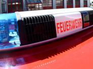 Aichach-Friedberg: Wenn der Akku in Flammen aufgeht