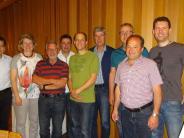 Versammlung: CSU Inchenhofen bleibt unter bisheriger Führung