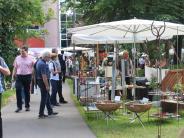 Veranstaltung: 10000 Besucher bei Töpfermarkt in Friedberg erwartet