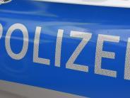 Polizei: Unfall durch selbstgemachte Verkehrsregeln