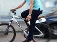 Polizeireport: Polizei stoppt betrunkenen Radfahrer ohne Licht