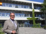 """Aichach-Friedberg: Ein """"Preuße"""" verlässt das Blaue Palais"""