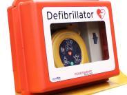 : Weitere Defibrillatoren gewünscht