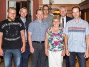 Versammlung: CSU will zusammen mehr bewirken