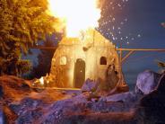 Dasing: Premiere der Karl-May-Festspiele: Was die Zuschauer erwartete