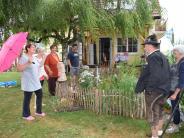 Veranstaltung: Ihr Garten ist ihr Herz