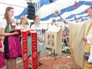 Jubiläum: Feuerwehr feiert und lässt sich feiern