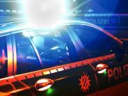 Polizei: Fausthieb nach Kofferdiebstahl in Friedberg