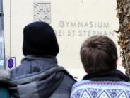 Bildung: Kreis Aichach-Friedberg zahlt nur wenig für kirchliche Schulen