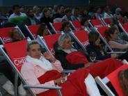 Open-Air-Kino: Südliches Flair und bayerischer Humor