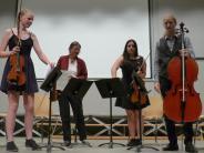 Aichach: Musikalische Reise begeistert das Publikum im Deutschherren-Gymnasium