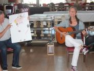 Fortbildung: Erzieherinnen lernen Lieder aus dem Wittelsbacher Land