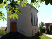 Feier: Die Not der 14-Nothelfer-Kapelle ist zu Ende