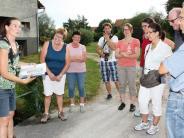 Rundgang: Geschichten rund um Schiltberg