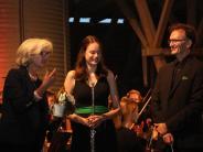 Konzert: Wenn ein Feldstadl zum Konzerthaus wird