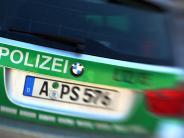 Polizei: Alkoholexzesse im Schlosspark