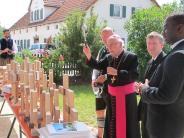 Pfarrei: Neue Geistliche kommen nach Aichach