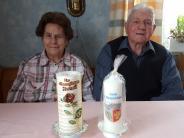 : Höggs feiern 60. Hochzeitstag