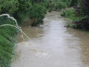 Gemeinderat: Baar will Schutz vor Hochwasser verbessern