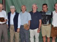 Jubiläum: Wanderfreunde Klingen feiern 50 Jahre Vereinsgeschichte