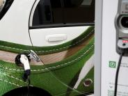 Aichach-Friedberg: Ladestationen für Elektroautos im Landkreis werden mehr