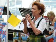 """Musikfestival: """"Spatz vom Hofbräuhaus"""" jodelt in Pöttmes"""