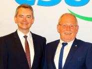 Landtagswahl: Die Kreis-CSU tritt wieder mit Tomaschko an