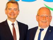 Landtagswahl: CSU tritt wieder mit Tomaschko an