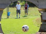 VerlosungAichacher Nachrichten: Kostenlos zum Klettern und in den Soccerpark