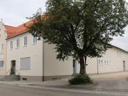 Schiltberg: Bürgerhaus: Gestaubt hat es ohne Ende, doch es hat sich gelohnt