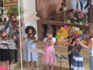 Obergriesbach: Besonderer Festgottesdienst für Musiker und Zuhörer