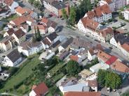 Aichach: Beschluss im Stadtrat zu Oberer Vorstadt: Jetzt geht's weiter