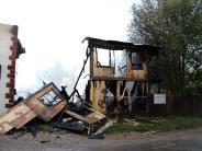 Dasing: Für die Western-City ist der Brand nicht der erste Rückschlag