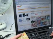 Rain: 50-Jähriger wird Opfer von Kreditkartenbetrug