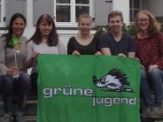 Politik: Grüne Jugend im Wittelsbacher Land gegründet