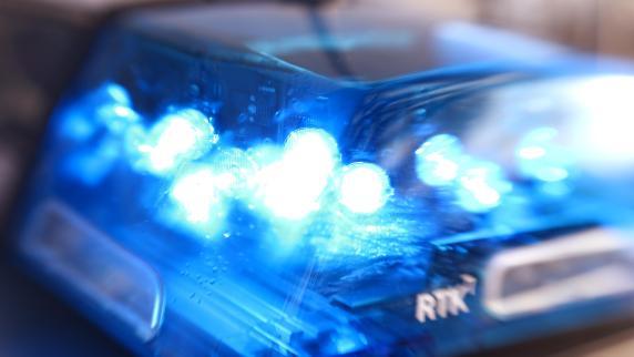 Sexueller Übergriff: Polizei stoppt Täter mit Warnschuss
