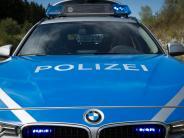 Polizeibericht: Irrtum führt zu Unfall auf B300