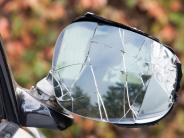 Verkehr: Immer mehr Fahrer begehen Unfallflucht