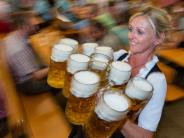 Region: Tipps zum Wochenende: Volksfeste und Pokal-Spiele