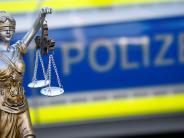 Justiz: 47-Jähriger missbraucht kleine Kinder
