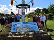 Sielenbach: Sielenbach und St. Fraimbault: Freunde seit 25 Jahren